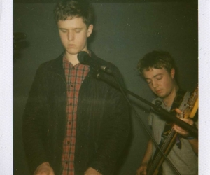 "Mount Kimbie Release Video for ""Home Recording"" & Tour North America This Fall.Cold Spring Fault Less Youth Out Now Via Warp"