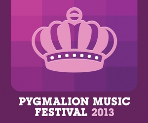 Pygmalion Music Festival Announces Official Schedule for 2013 MAJOR LAZER to perform alongside THE BREEDERS, THE HEAD AND THE HEART, KURT VILE AND THE VIOLATORS