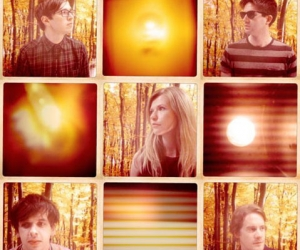 """Still Corners Premieres """"Fireflies"""" Video. Still Corners have scheduled a series of European tour dates from September 14th through November 28th"""