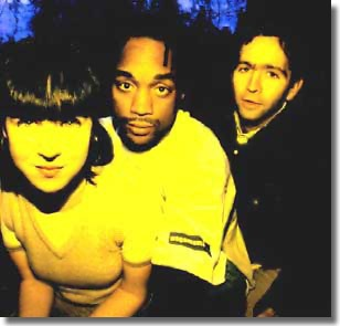 Throwing Muses Announce First New Music In Ten Years, 'Purgatory/Paradise' Released as a Book/CD Nov 11