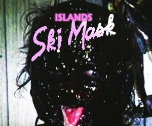 """Michael Cera, Bill Hader, More Featured in Islands Mockumentary, Band on Tour. """"Ski Mask"""" is now out."""
