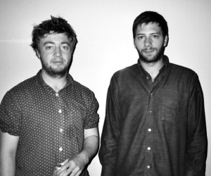 """Mount Kimbie Announce 'CSFLY Remixes' 12"""" Out October 29th on Warp, Stream."""