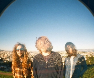 """Download FUZZ's """"What's In My Head""""; Debut Album Out Oct. 1st On In The Red"""