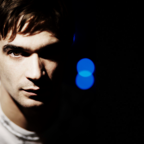 Jon Hopkins Releases Video feat. Purity Ring