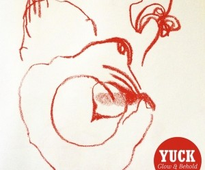 """Watch Yuck cover New Order's """"Age of Consent"""" live at RAK Studios. Yuck's new album """"Glow And Behold"""" comes out October 1st on Fat Possum."""
