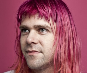 """ARIEL PINK TO COMPOSE ORIGINAL MUSIC FOR """"BAD VIBES"""" - JOHN LANDIS SET AS EXECUTIVE PRODUCER FOR SPECTREVISION PRODUCTION"""
