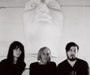 """Blouse interview with Northern Transmissions. The bamd's upcoming album """"Imperium"""" comes out September 17th on Captured Tracks."""