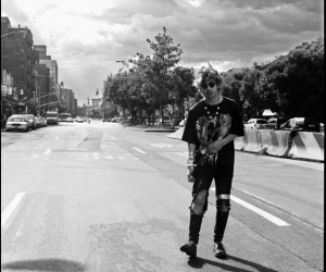 Doldrums Announces North American tour with Sleigh Bells, Releases 'Reality Lite' Mixtape