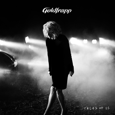 "Goldfrapp unveils new film, Annabel. New album ""Tales of Us"" out September 10th on Mute."