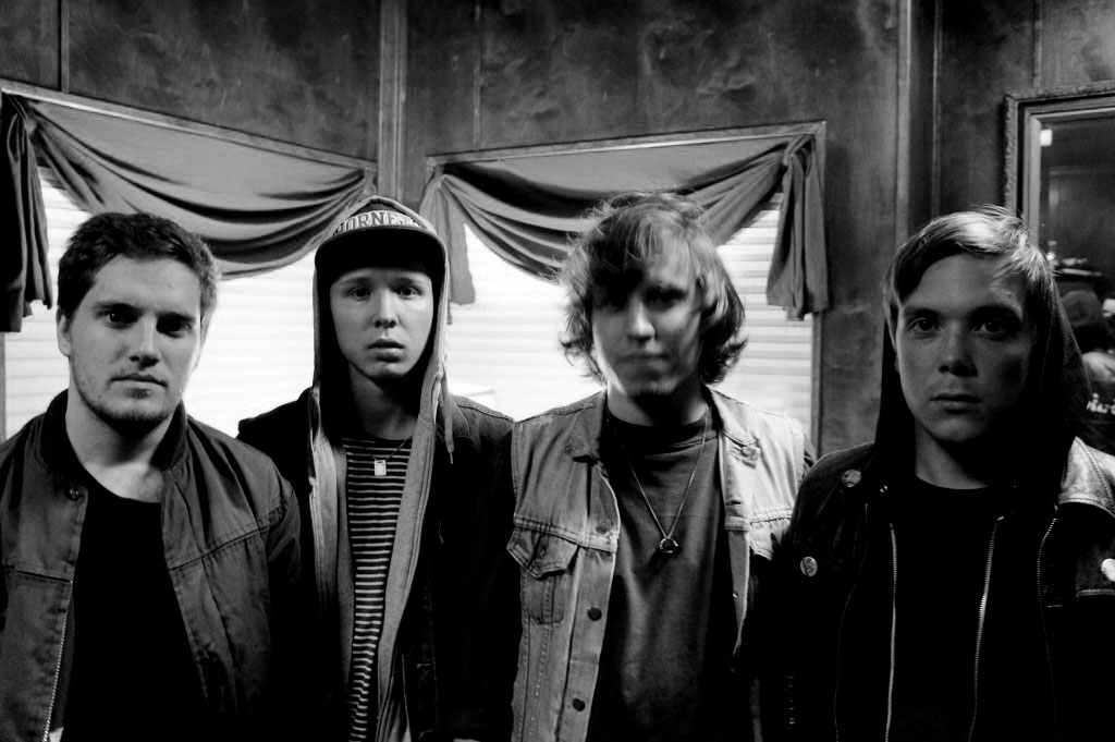 """Northern Transmissions interviews frontman Andreas Lagerström from the Swedish band 'Holograms'. Their album """"Forever"""" is now out on Captured Tracks."""