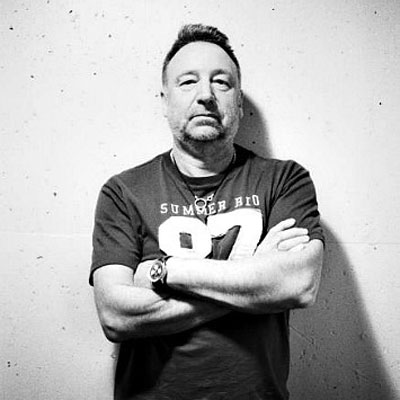Peter Hook & Light New Order Album Tour Begins 9/10 + Late Night With Jimmy Fallon