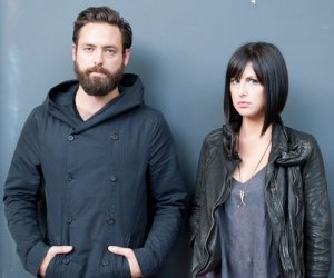 """PHANTOGRAM - Announce Self-Titled EP OUT SEPT 30, Track """"Celebrating Nothing"""" released today."""