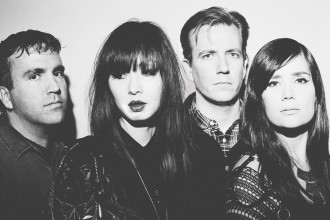 Northern Transmissions chats with 'Sisu' frontwoman Sandra Vu.