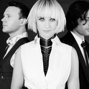 """Listen To Passion Pit's Remix of The Joy Formidable's """"Silent Treatment""""; Band Prepares for Tour With Passion Pit"""