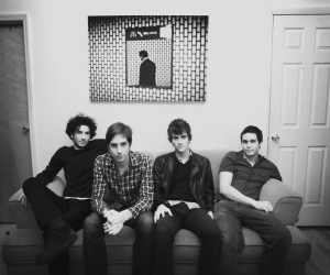 The Dig Share New Track From You & I EP (10/22) + Tour with Leagues Starts 10/3