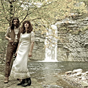 "Widowspeak Tour With Pure Bathing Culture and Iron And Wine. ""The Swamps"" EP from 'Widowspeak' is out October 29 on Captured Tracks."