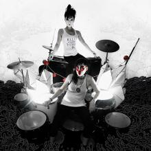 YAMANTAKA // SONIC TITAN Announce North American Tour, New Video
