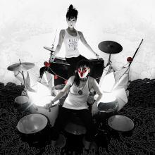 YAMANTAKA // SONIC TITAN Announce North American Tour, New Video