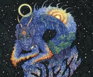 Fuzz's new self-tittled release reviewed by Northern Transmissions. The album comes out October 1st on In 'The Red Records'.