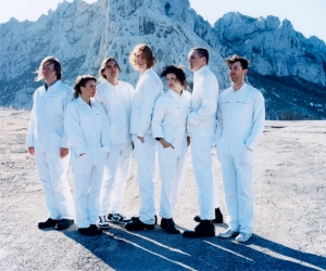 """Arcade Fire release new video for """"Reflektor"""""""