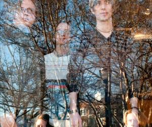 Mood Rings Announce North American Tour with Cults