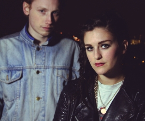 UK duo Elephant shares first single from forthcoming debut LP on Memphis Industries