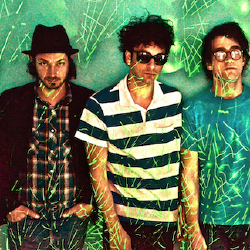 """Gringo Star Release """"Find A Love"""" Video. Floating Out To See is due out October 22nd via the band's own My Anxious Mouth Inc. imprint."""