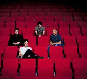"Polica Premieres ""Smug"", 'Shulamith' LP Out October 22nd on Mom+Pop. On Tour In November & December"