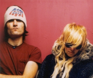 Drag City To Reissue Classic Royal Trux Album, Veterans Of Disorder, Out 11/17