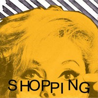 SHOPPING announce their debut album, 'Consumer Complaints' released 4th November on Milk Records + UK Tour!