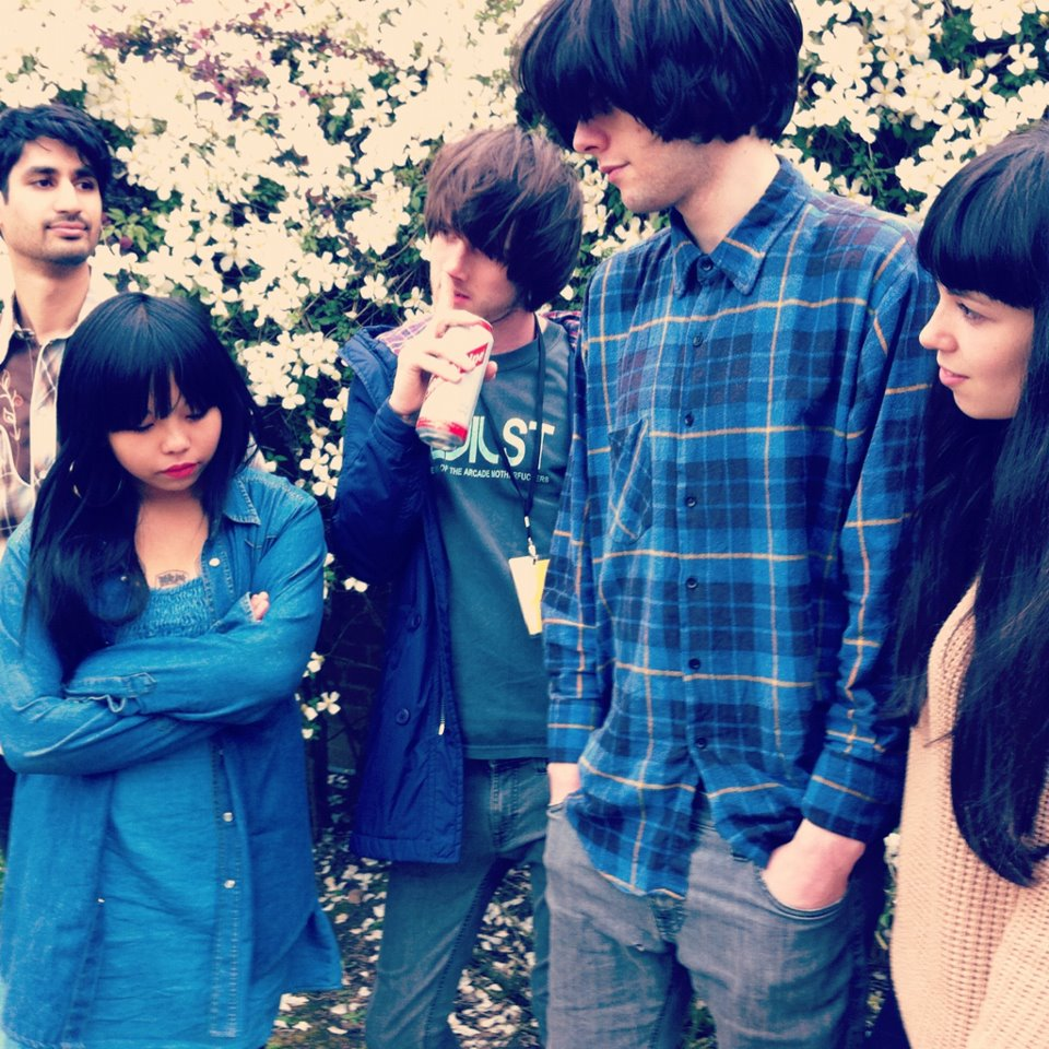The History of Apple Pie announces new single, set to play CMJ 2013