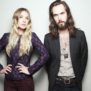 """Wild Belle debut video for """"Another Girl"""" 
