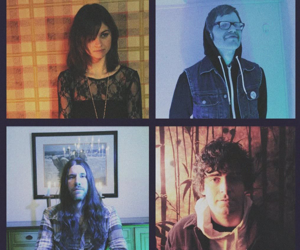 """MEAN CREEK DROP """"COOL TOWN"""" VIDEO AND ANNOUNCES CMJ DATES. Local Losers' Available January 28, 2014 on Old Flame Records"""