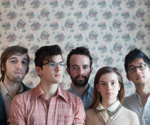 Magic Man join Sir Sly for East Coast dates