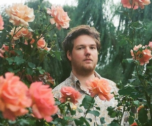 Chad Valley Debuts New Track and Returns to the US for Fall Tour.