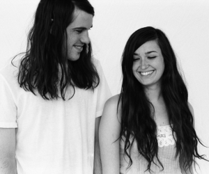 """CULTS unveil video for 'HIGH ROAD"""" watch now, new album 'Static' out 14th October via Columbia"""