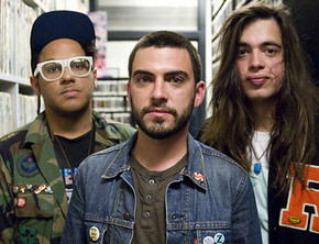 'Jacuzzi Boys' Member Danny Gonzalez chats with Northern Transmissions. Their self-titled album is now out on Hardly Art. Catch them on the road with 'Waaves and 'King Tuff'.