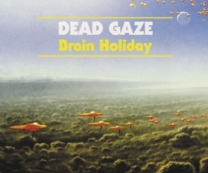 "Dead Gaze's new album ""Brain Holiday"" reviewed by Northern Transmissions. Out October 21 on Fat Cat Records."