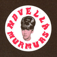 """Novella """"Murmurs"""" reviewed by Northern Transmissions. Out today on Italian Beach Babes."""
