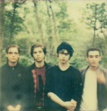 ICEAGE COVER SINEAD O'CONNOR & BAHUMUTSI DRAMA GROUP. Return to North America for tour.