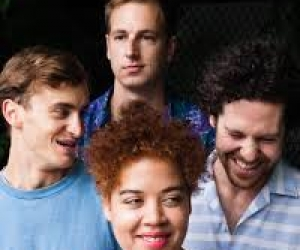 """Weaves Releases New Video for """"Take A Dip"""""""