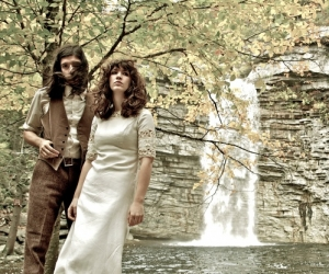 Molly from 'Widowspeak' shares her favourite five with Northern Transmissions.