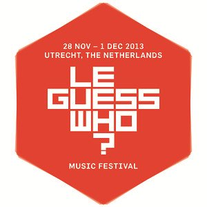 Le Guess Who? Festival Adds To 2013 Lineup including Mark Lanegan, Yo La Tengo, The Fall, and More