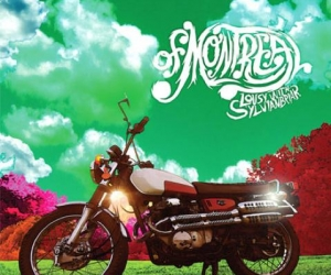 "of Montreal ""Lousy with Sylvianbriar"" reviewd by Northern Transmissions. Out October 8th on Polyvinyl."