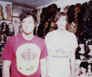 """Painted Palms announce debut LP, 'Forever,' on Polyvinyl, share new single """"Spinning Signs"""""""
