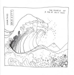 Northern Transmissions reviews Courtney Barnett's The Double EP: A Sea of Split Peas. Now out on House Anxiety/ Marathon Artists/ Milk! Records.
