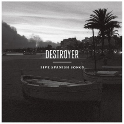 "Listen to ""El Rito"" from Destroyer's 'Five Spanish Songs' EP. Destroyer will embark on a solo acoustic tour in November."