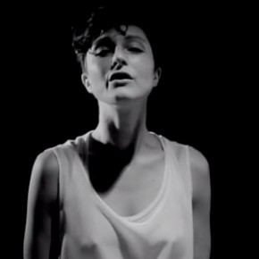 Polica Premieres 'Warrior Lord' Video. 'Shulamith' LP Out October 22nd on Mom+Pop || On US Tour In November & December + Announce 2014 European Tour Dates.