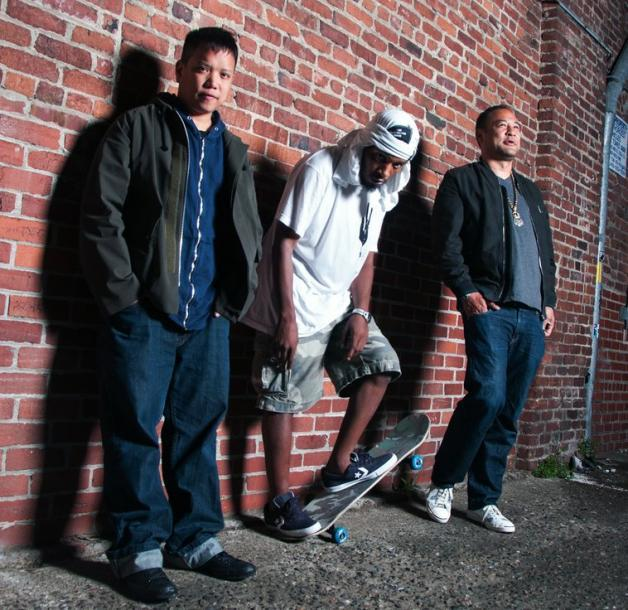 Deltron 3030 Extends Tour to West Coast: Appearing on Letterman October 15