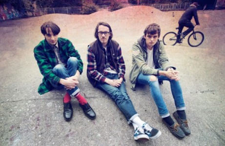 """'Mazes' band member Jack Cooper chats with Northern Transmissions. Mazes upcoming album """"Better Ghosts"""" comes out November 11th on FatCat."""